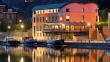 Book this Parking available Hotel in Dinant