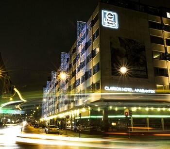Sista minuten-erbjudanden på hotell i Stockholm