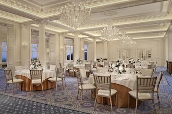 Foto van Trump Turnberry, a Luxury Collection Resort, Scotland in Girvan