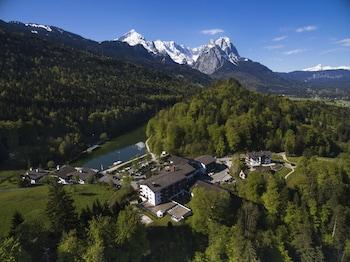 Picture of Riessersee Hotel in Garmisch-Partenkirchen