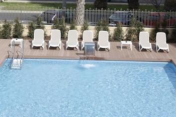 Nuotrauka: Hotel Castilla Alicante, Alikantė