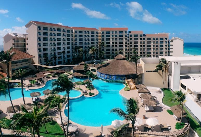 Emporio Cancun, Cancun