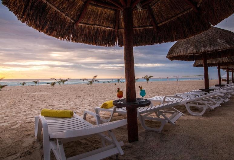 Park Royal Beach Cancun - All Inclusive, Κανκούν, Παραλία