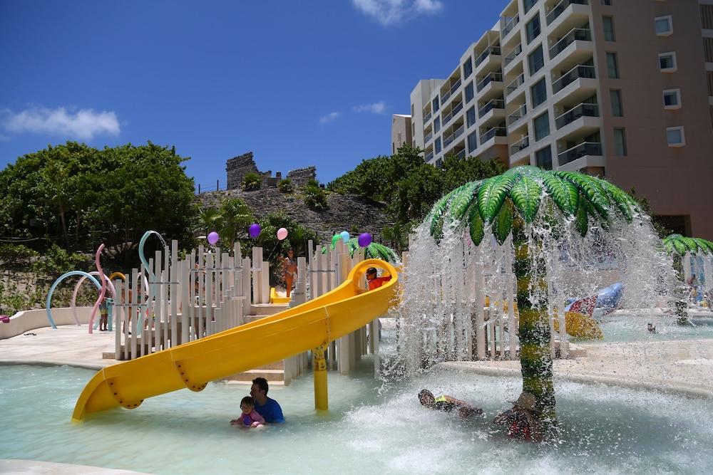 Park Royal Cancun All Inclusive, Cancun