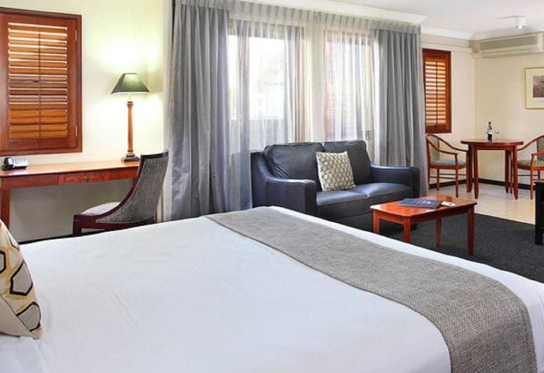Ramada by Wyndham Brisbane Windsor, Windsor, Phòng Suite, Phòng