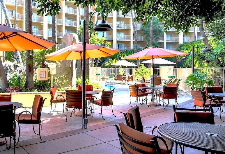 Crowne Plaza San Diego - Mission Valley, San Diego, Pool