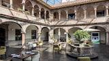 Hoteller med handikapvennlig rom i Cusco