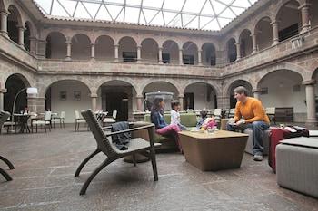 Mynd af Novotel Cusco í Cusco