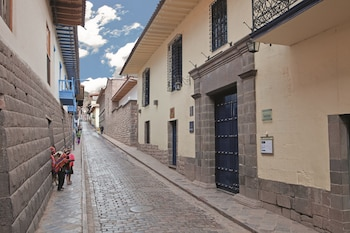 Picture of Novotel Cusco in Cusco