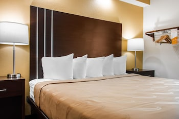 Picture of Quality Inn Pooler - Savannah I-95 in Pooler