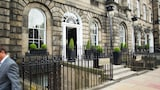 Choose This Luxury Hotel in Edinburgh
