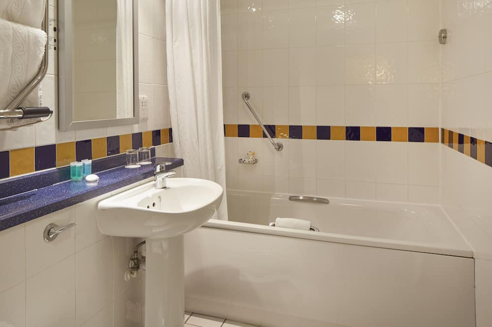 더블룸 - 욕실