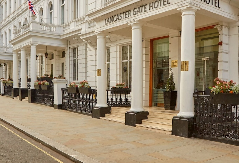 Lancaster Gate Hotel, Λονδίνο