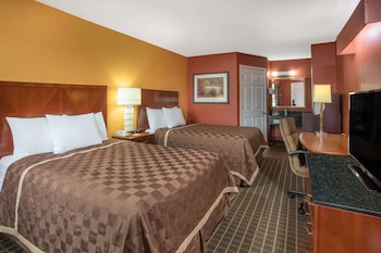 Image de Travelodge by Wyndham Commerce GA Near Tanger Outlets Mall à Commerce