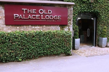 Picture of Old Palace Lodge Hotel in Dunstable