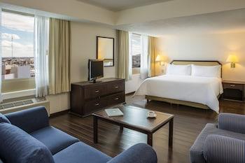 Introduce sus fechas y vea precios de hoteles última hora en Ciudad Juárez