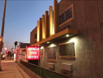 印格塢洛杉磯機場阿美瑞辛套房飯店的相片