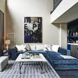 Loft (Sixty) - Sala de estar