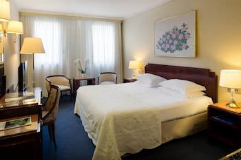 Picture of Starhotels Du Parc in Parma