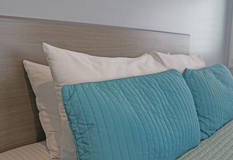Surf City Inn, Seal Beach, Habitación estándar, 2 camas Queen size, Habitación