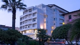 Choose This 4 Star Hotel In Viareggio