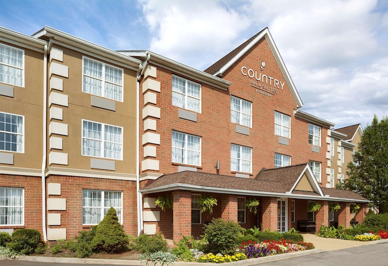 Country Inn & Suites by Radisson, Macedonia, OH, Macedonia