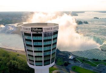 ภาพ The Tower Hotel Fallsview ใน ไนแองการา ฟอลส์