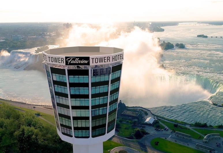 The Tower Hotel Fallsview, Niagara Falls