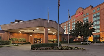 Picture of Austin Marriott North in Round Rock