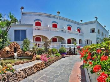 Naktsmītnes Hotel Galidon Thermal & Wellness Park attēls vietā Forio d'Ischia