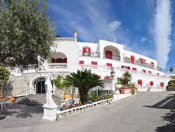 Picture of Hotel Galidon Terme & Village in Forio d'Ischia