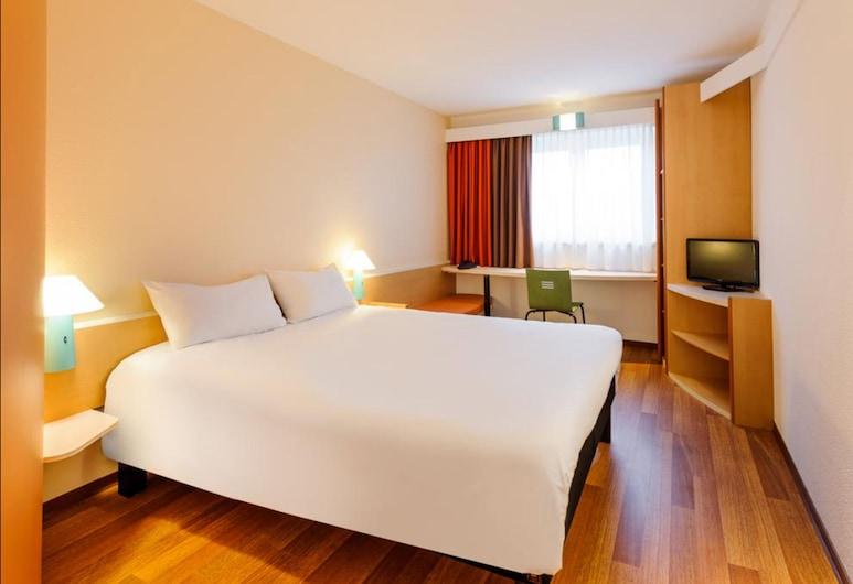 宜必思柏林來林登酒店, 克蘭馬奇諾, 標準雙人房, 1 張標準雙人床, 客房