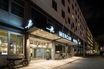 Slika: Mercur Hotel ‒ Kopenhagen