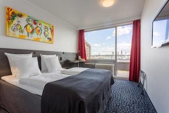 哥本哈根美居飯店的相片