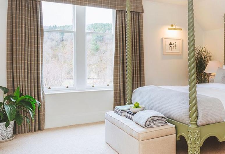 Craigellachie Hotel of Speyside , Aberlour, Snug Room, Twin, Guest Room
