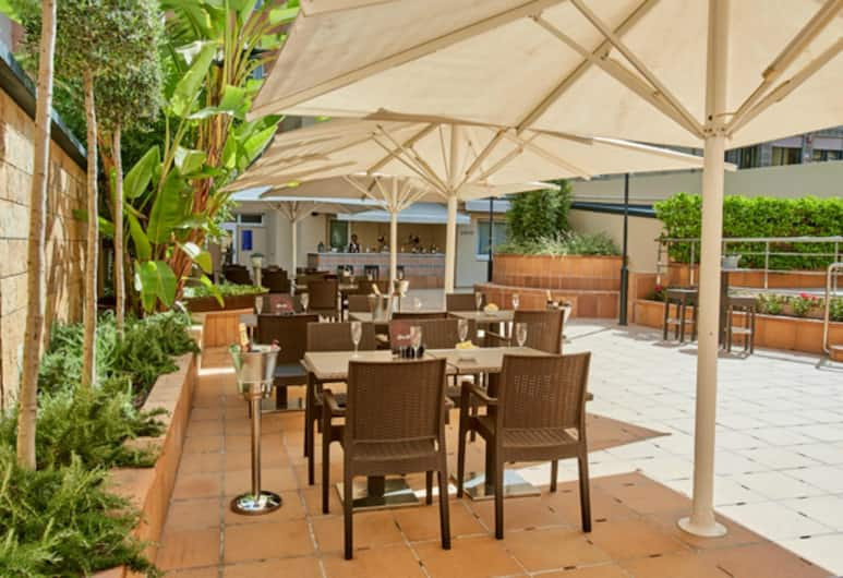 Hotel HCC MontBlanc, Barcelona, Kolam Renang