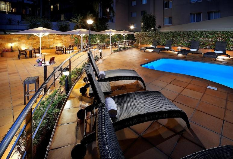 Hotel HCC MontBlanc, Barcelona