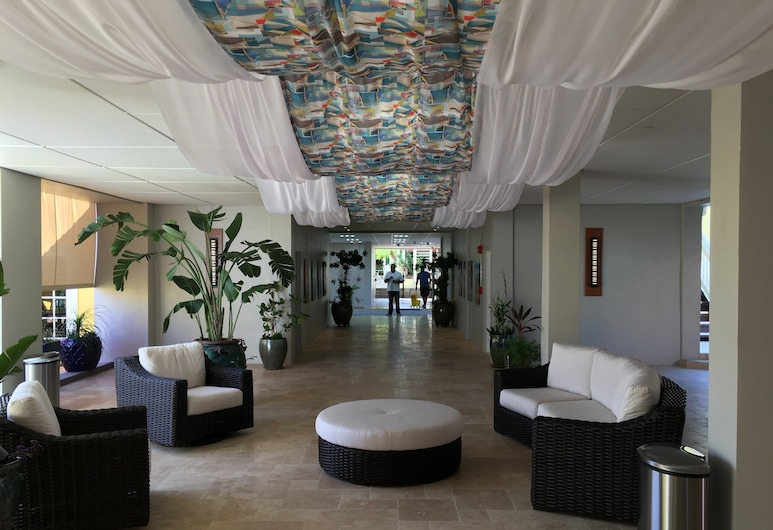 Caravelle Hotel & Casino, Christiansted