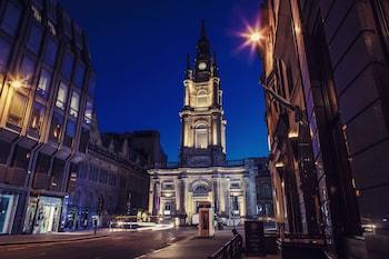 Image de Carlton George Hotel à Glasgow