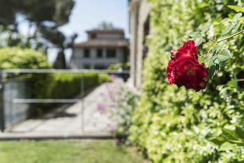 Picture of FH55 Hotel Villa Fiesole in Fiesole