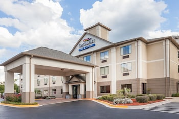 Picture of Baymont Inn & Suites Columbia Fort Jackson in Columbia