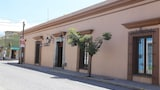 Choose This Business Hotel in Oaxaca -  - Online Room Reservations