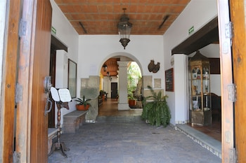 Picture of Parador Del Dominico in Oaxaca