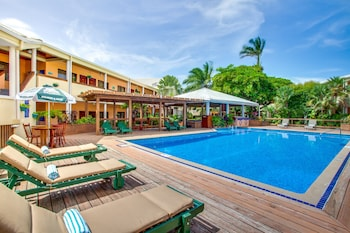 Picture of Best Western Plus Belize Biltmore Plaza in Belize City