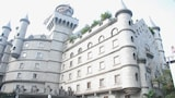 Hyderabad hotels,Hyderabad accommodatie, online Hyderabad hotel-reserveringen