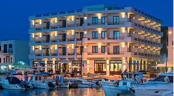 Picture of Porto Veneziano Hotel in Chania