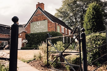 Picture of Manor House Hotel Alsager in Stoke-on-Trent
