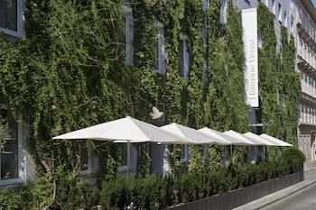 Neljän tähden hotellit – Wien