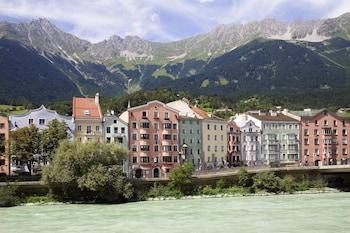 Obrázek hotelu Hotel Mondschein ve městě Innsbruck