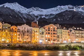 Picture of Hotel Mondschein in Innsbruck